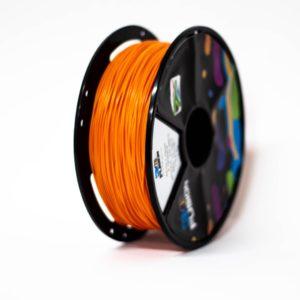 3D Filament Orange 1.1KG
