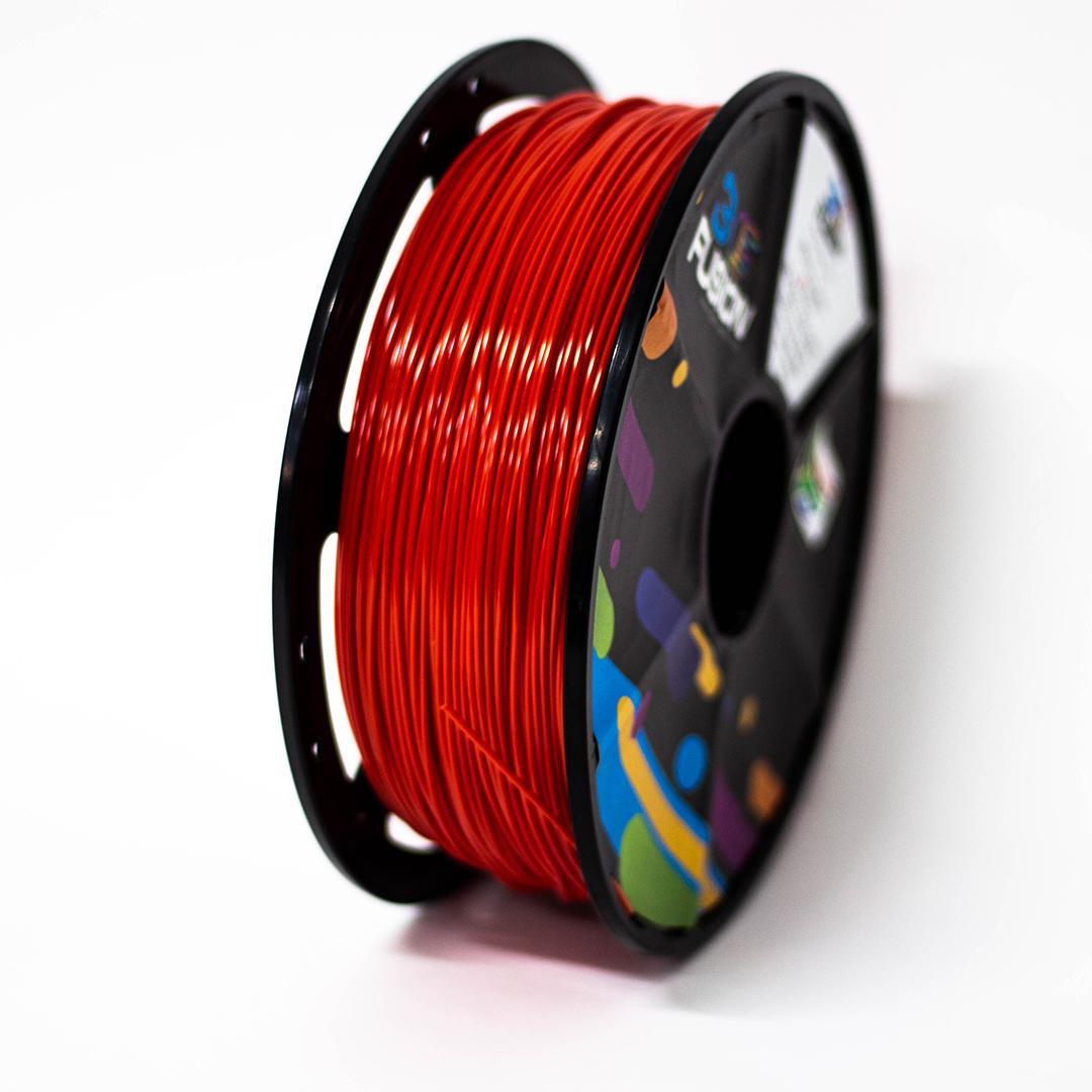3D Filament Red 1.1KG