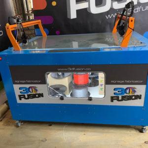 3D Printer 12080